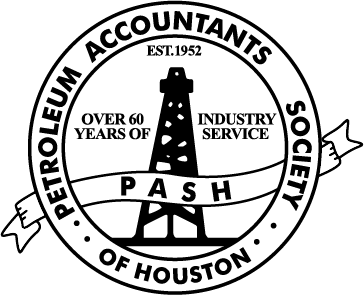Petroleum Accountants Society of Houston